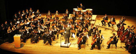 orquestra de camara - ocam